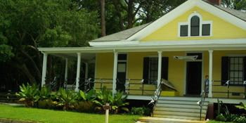 The Guardhouse weddings in Tybee Island GA