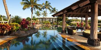 Westin Princeville Ocean Resort Villas Weddings in Princeville HI