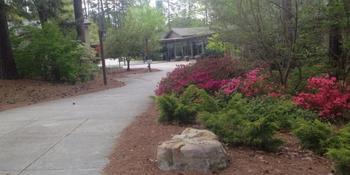 Eno River Unitarian Universalist Fellowship weddings in Durham NC