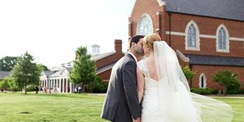 Canterbury School weddings in Greensboro NC