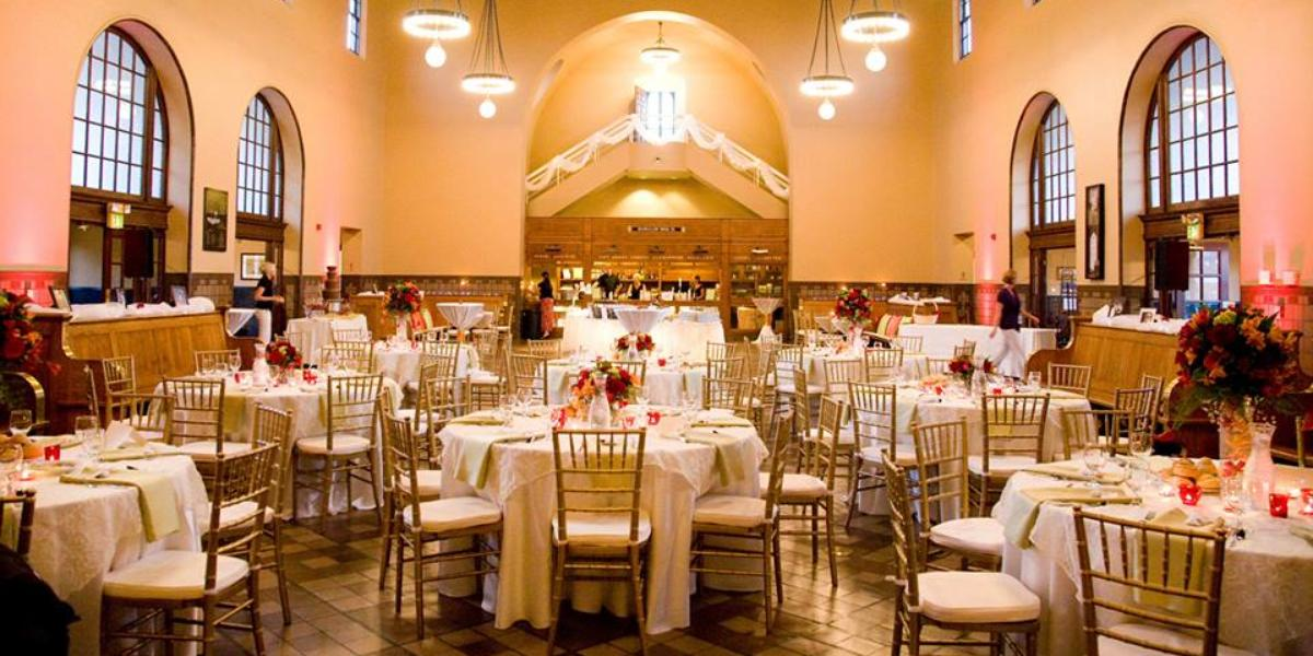 the boise depot weddings get prices for wedding venues