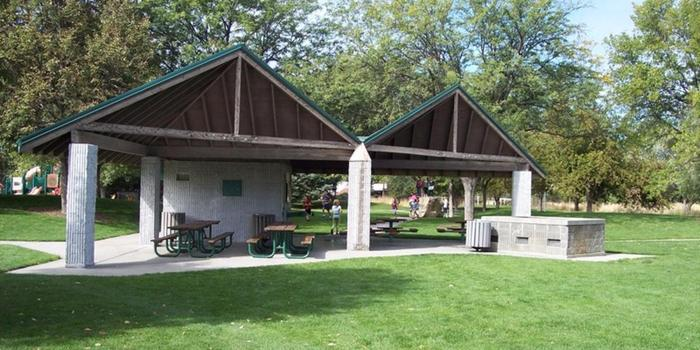 Quarry View Park wedding venue picture 3 of 5 - Provided by: Quarry View Park