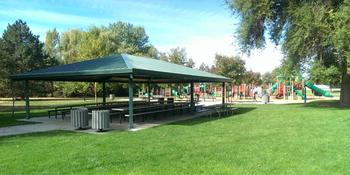 Veterans Memorial Park weddings in Boise ID
