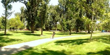 Municipal Park weddings in Boise ID