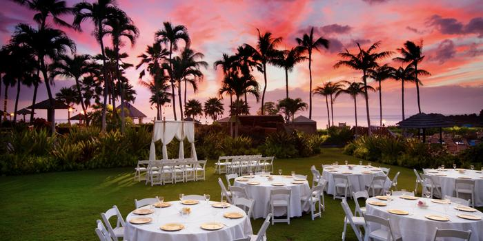 Sheraton Maui Resort & Spa wedding venue picture 13 of 16 - Provided by: Sheraton Maui Resort