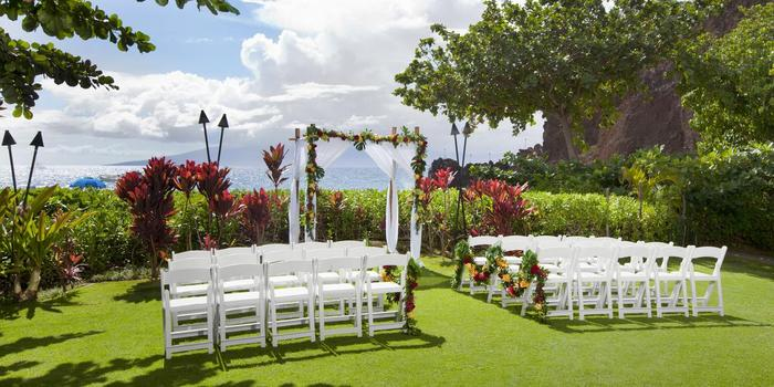 Sheraton Maui Resort & Spa wedding venue picture 9 of 16 - Provided by: Sheraton Maui Resort