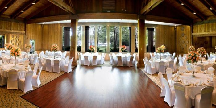 Heritage Hotel wedding venue picture 1 of 16 - Photo by: Heritage Hotel