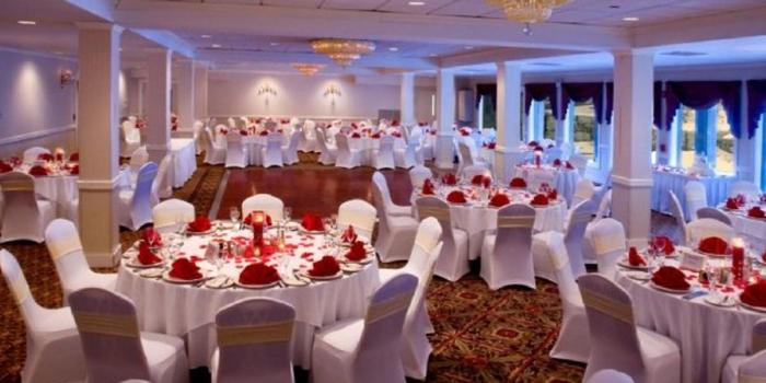 Heritage Hotel wedding venue picture 2 of 16 - Photo by: Heritage Hotel