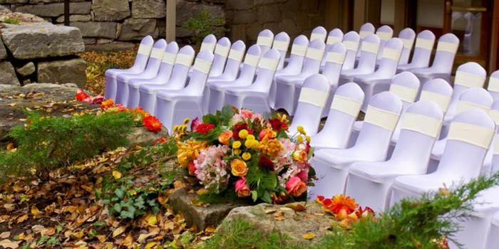 Heritage Hotel wedding venue picture 4 of 16 - Photo by: Heritage Hotel