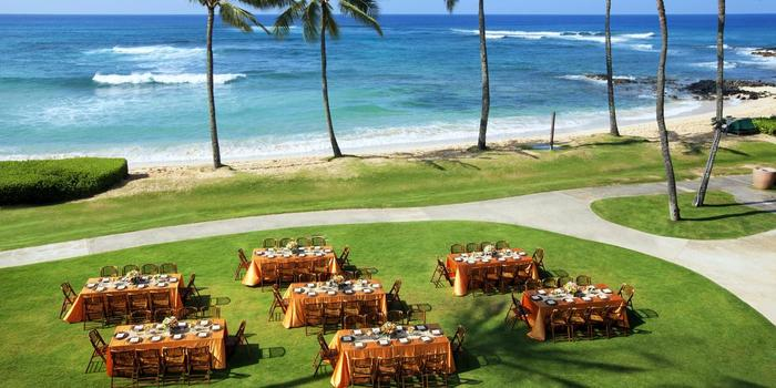 Sheraton Kauai Resort wedding venue picture 4 of 16 - Provided by: Sheraton Kaua'i Resort