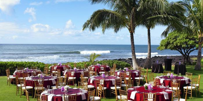 Sheraton Kauai Resort wedding venue picture 3 of 16 - Provided by: Sheraton Kaua'i Resort