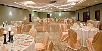 Holiday Inn Oneonta-Cooperstown Area weddings in Oneonta NY