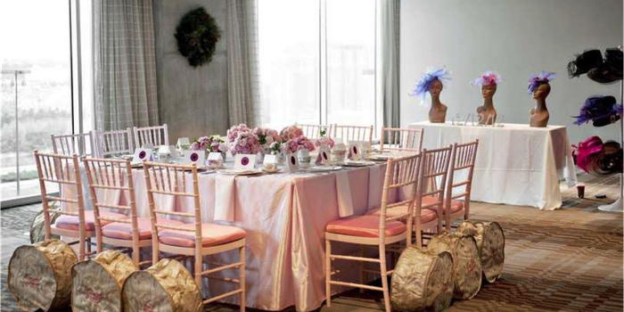 Twelve Hotels Centennial Park wedding venue picture 7 of 16 - Provided by: Twelve Hotels Centennial Park