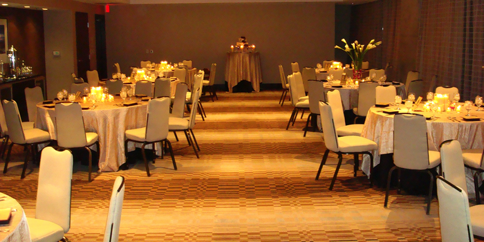 Twelve Hotels Centennial Park wedding venue picture 16 of 16 - Provided by: Twelve Hotels Centennial Park