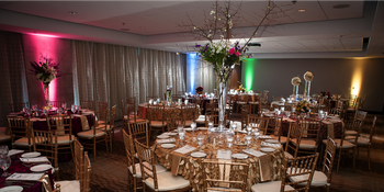Twelve Hotels Centennial Park weddings in Atlanta GA