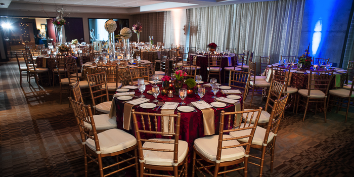 Twelve Hotels Centennial Park wedding venue picture 9 of 16 - Photo by: Manuel Llaneras Photography