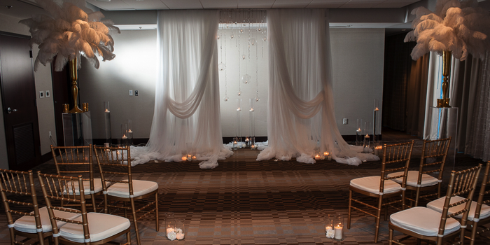 Twelve Hotels Centennial Park wedding venue picture 10 of 16 - Photo by: Manuel Llaneras Photography