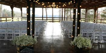 The Farm at Brusharbor Weddings in Concord NC