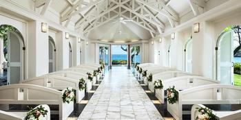 Sheraton Kona Resort & Spa at Keauhou Bay wedding packages
