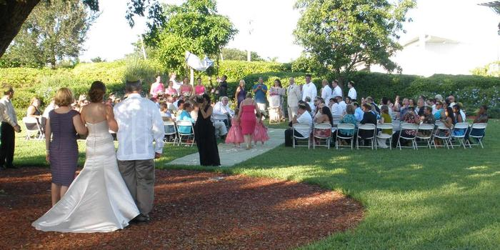 Arts Park Amphitheater Weddings | Get Prices for Wedding ...