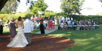 Arts Park Amphitheater weddings in Hollywood FL