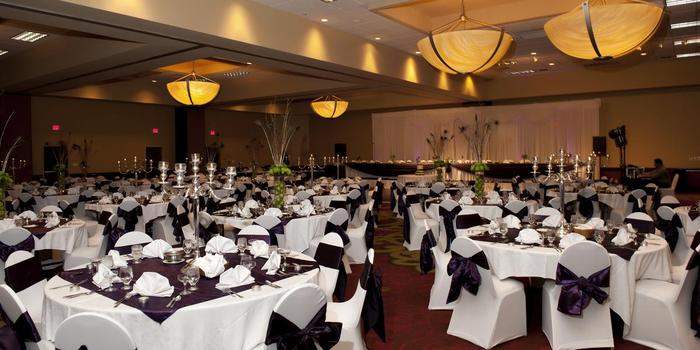 Sheraton West Des Moines Weddings