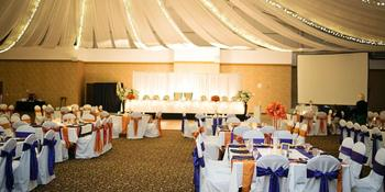 Arrowwood Resort and Conference Center weddings in Okoboji IA