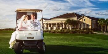 Duran Golf Club weddings in Melbourne FL