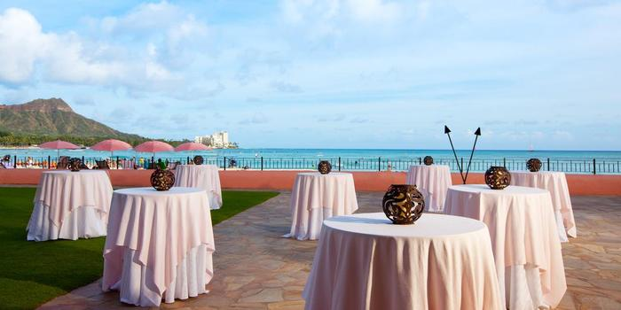 The Royal Hawaiian, a Luxury Collection Resort wedding venue picture 8 of 15 - Provided by: The Royal Hawaiian, a Luxury Collection Resort