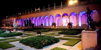 The Ringling: Tibbals Learning Center weddings in Sarasota FL