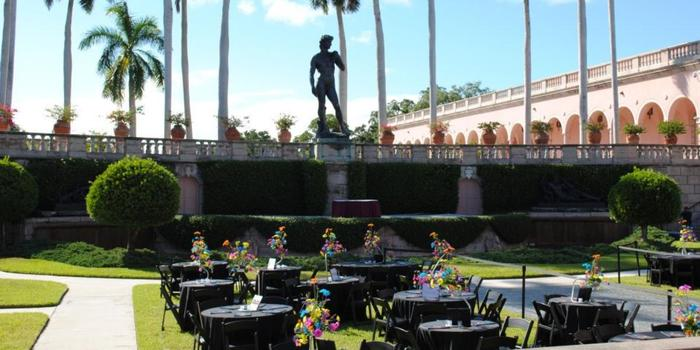 The Ringling: Tibbals Learning Center wedding venue picture 9 of 15 - Provided by: The Ringling: Circus Museum