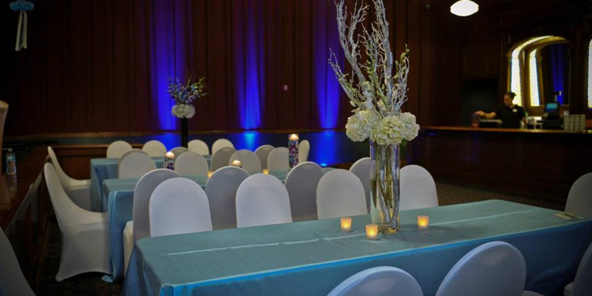 Dave Amp Buster S Hollywood Weddings Get Prices For