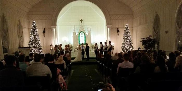 Gretna Green Wedding Chapel Weddings | Get Prices for ...