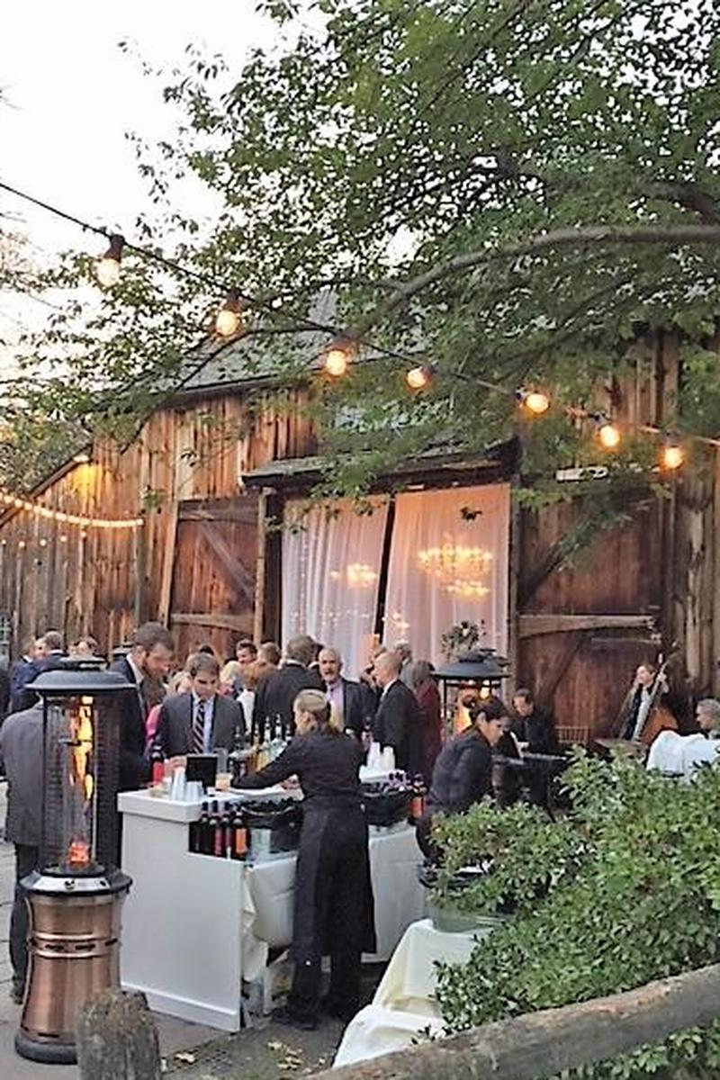 The Webb Barn Weddings | Get Prices for Wedding Venues in CT