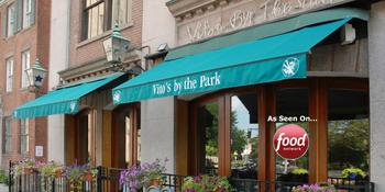 Vito's By The Park weddings in Hartford CT