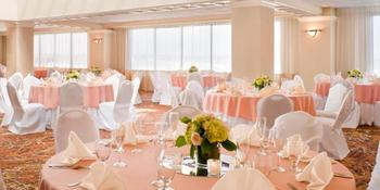 Sheraton Hartford Hotel at Bradley Airport weddings in Windsor Locks CT