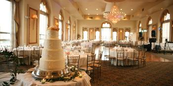 Ann Howard at The Bond Ballroom weddings in Hartford CT