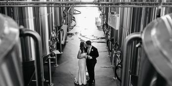 Stony Creek Brewery weddings in Branford CT