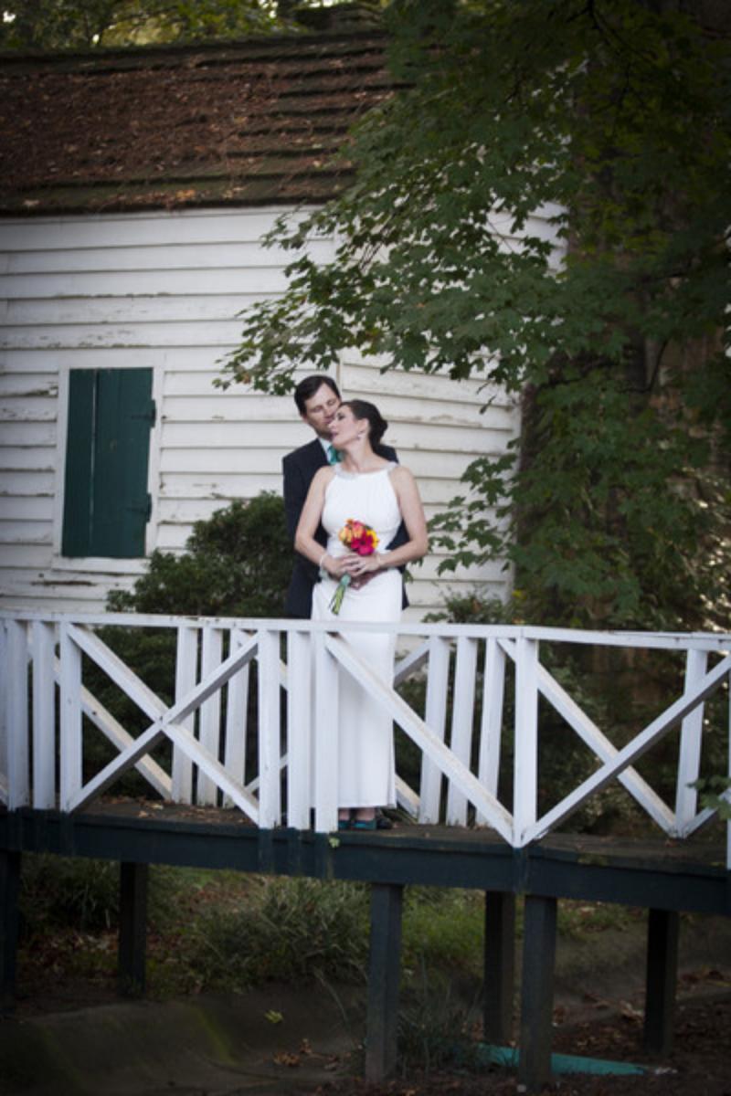 Mary Gay House wedding Atlanta