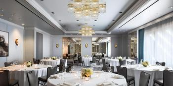 Loews Regency San Francisco Hotel weddings in San Francisco CA