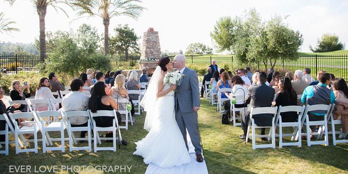Wedgewood Aliso Viejo wedding venue picture 11 of 12 - Photo by: Ever Love Photography