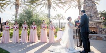 Wedgewood Weddings | Aliso Viejo weddings in Aliso Viejo CA