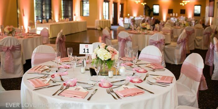 Wedgewood Aliso Viejo wedding venue picture 6 of 12 - Photo by: Ever Love Photography