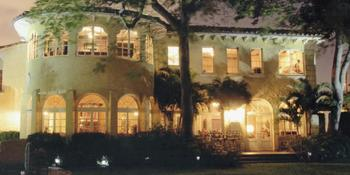 The Historic Needham Estate weddings in Fort Lauderdale FL