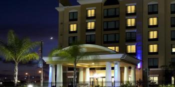 Holiday Inn - International Drive weddings in Orlando FL