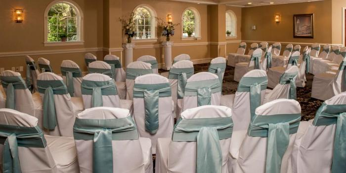 The Siena Hotel wedding venue picture 4 of 7 - Provided by: The Siena Hotel
