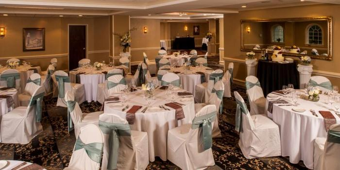The Siena Hotel wedding venue picture 3 of 7 - Provided by: The Siena Hotel