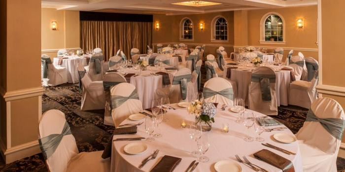 The Siena Hotel wedding venue picture 7 of 7 - Provided by: The Siena Hotel
