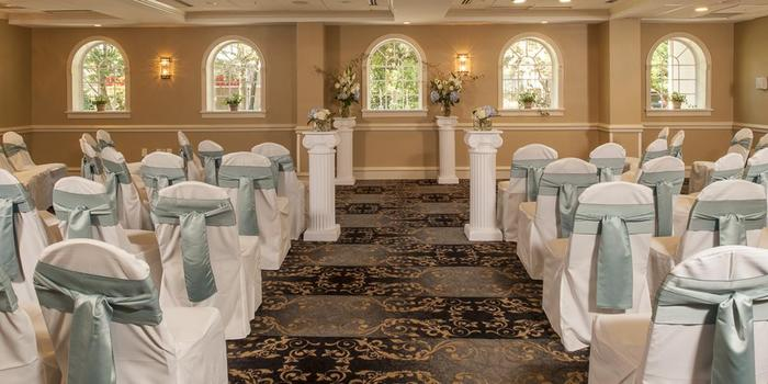 The Siena Hotel wedding venue picture 2 of 7 - Provided by: The Siena Hotel