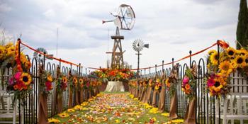 American Wind Power Center weddings in Lubbock TX